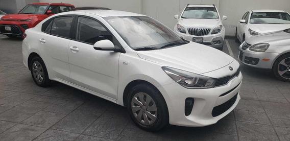 Kia Rio 2018 1.6 L Sedan Ta $ 150,000