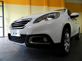 Peugeot 2008 1,6 Allure 2018 Okm Entrega Inmediataaaa¡¡