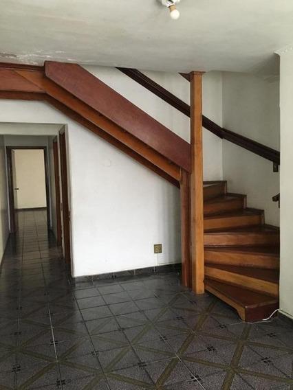 Sobrado Para Alugar, 250 M² Por R$ 2.500,00/mês - Alto Ipiranga - Mogi Das Cruzes/sp - So0362