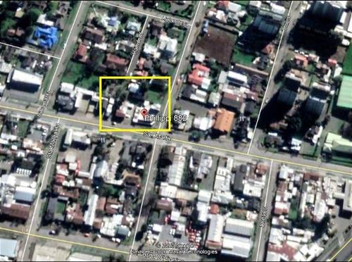 Imagen 1 de 5 de Sitio En Venta En Temuco