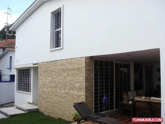 Casas En Venta 18-2470 Rent A House La Boyera