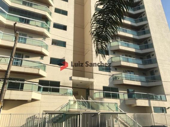 Excelente Apartamento - Alto Ipiranga - Ml6801