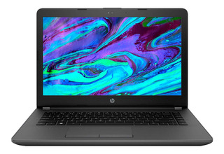 Notebook Hp Core I5 Intel 14 Pulgadas 4gb 1tb Hdmi Wifi