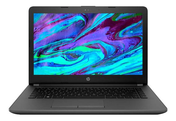 Notebook Hp Core I5 Intel 14 Pulgadas 4gb 1tb Hdmi Wifi