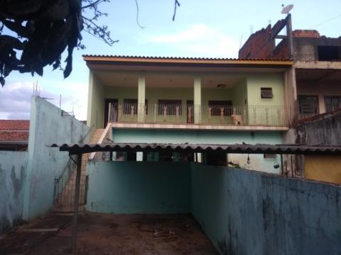Sobrado - Sb00264 - 33101564