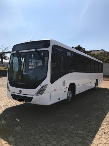 Imagem 1 de 7 de Ônibus Marcopolo Torino Mb Of-1721 2014