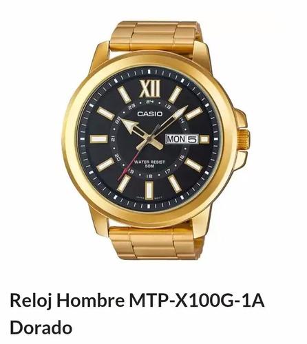 70f355e1cdc0 Reloj Casio 1330 Mtp 1303 Nuevo Relojes - Joyas y Relojes en Mercado ...