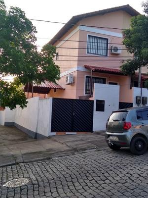 Alugo Casa Condominio Vivendas Do Moinho Rj
