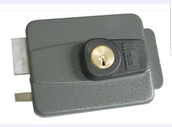 Chave Eletrica + Contato Deslizante