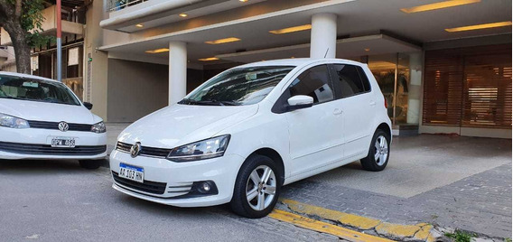 Vw Fox 1.6 Trendline Msi 2016