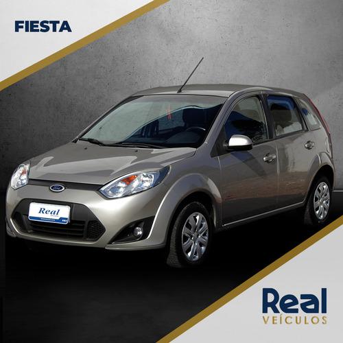 Ford Fiesta 1.6 Flex 2012/2013