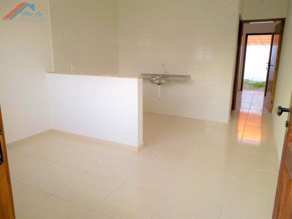 Casa A Venda No Bairro Cajuru Do Sul Em Sorocaba - Sp. - Ca 037-1