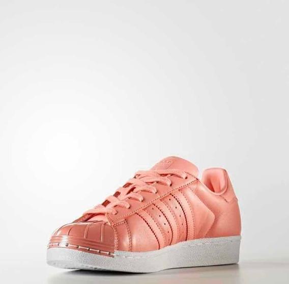 adidas Superstars Rosa Edición Limitada