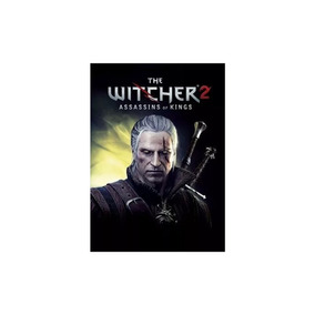 The Witcher 2: Assassins Of Kings Steam Key