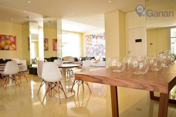 Apartamento Com 3 Dormitórios À Venda, 92 M² Por R$ 900.000 - Chácara Santo Antônio (zona Sul) - São Paulo/sp - Ap3264