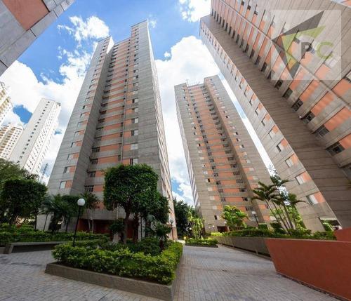 Imagem 1 de 30 de Apartamento Com 3 Dormitórios À Venda, 86 M² Por R$ 540.000 - Freguesia Do Ó - São Paulo/sp - Ap0590