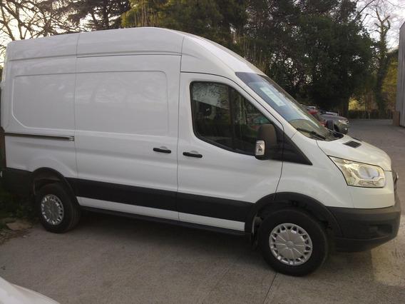 Transit Diesel 2.2l Furgón 4x2 Furgón Largo 2020 Hc