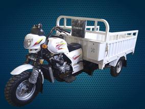 Motocarro Oubike 250-r 5550232007