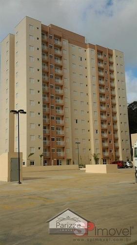 Apartamento No Jardim Tremembé 2 Dormitórios! - 2991-1