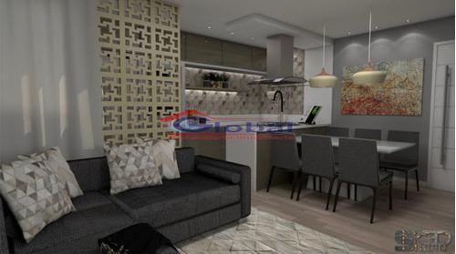 Apartamento Sem Condomínio- Vila Pires/sa - Gl40223