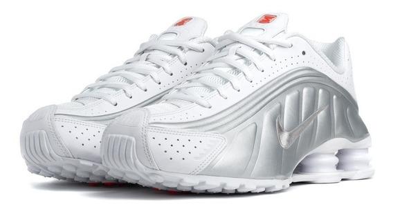 Tenis Nike Shox R4 Casuales Originales + Envío Gratis + Msi
