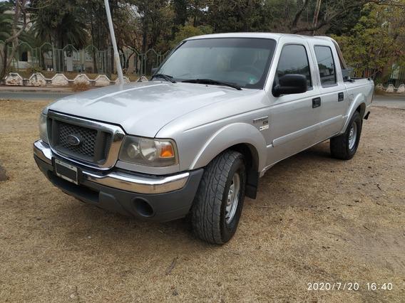 Ford Ranger Xlt 3.0 Tdi D/c 4x2
