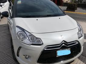 Citroën Ds3 1.6 So Chic Vti 120cv