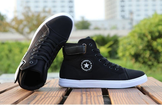 Sapatênis Casual Sneakers