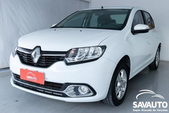 Renault Logan Dynamique Easyr Hi-flex 1.6 8v