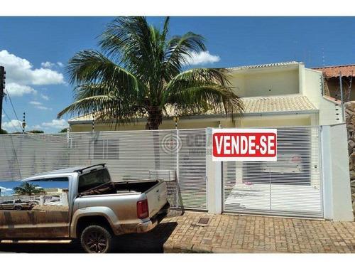 Imagem 1 de 30 de Sobrado Com 3 Dormitórios À Venda, 300 M² Por R$ 950.000,00 - Conjunto Libra - Foz Do Iguaçu/pr - So0152