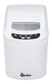 Maquina De Gelo Polar Branca 12kg/dia
