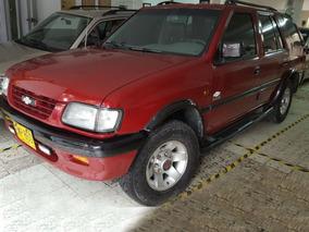 Chevrolet Rodeo 4x4 2600