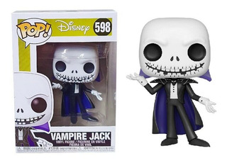 Figura Funko Pop Animation Disney: Nbc S6 - Vampire Jack