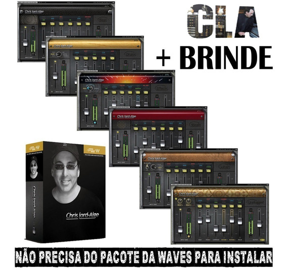 Cla Vocals Completo! Win 64, + Brinde