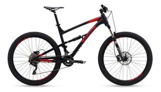 Bicicleta Mtb Polygon Siskiu D7 R27.5 Biplato 20vel Deore Xt