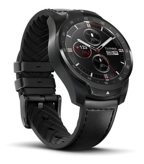 Ticwatch Pro Premium Bluetooth Smart Watch