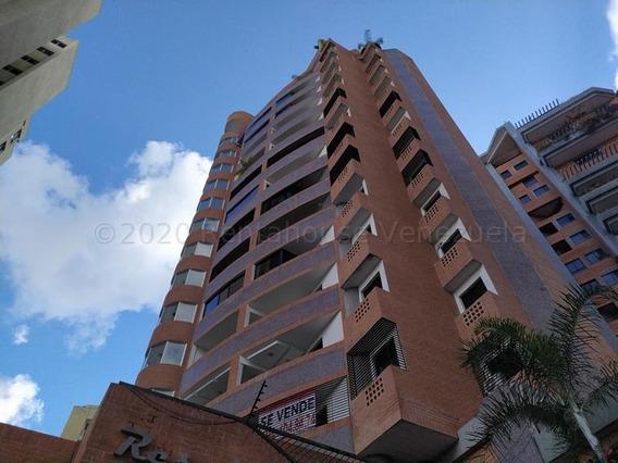 Apartamento En Venta El Parral Gr 21-6137