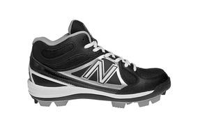 Zapatos De Beisbol New Balance Rubber Molded Mid-cut 3000