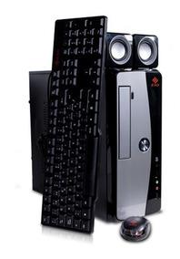 Pc Exo Ready J7-v1345s Intel Celeron 4g Ram Disco 500gb Hdmi
