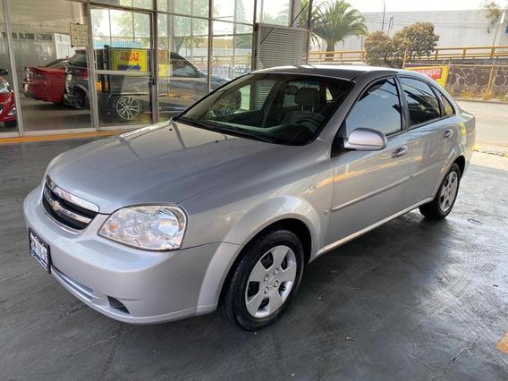 Chevrolet Optra Ls 2009 Automático