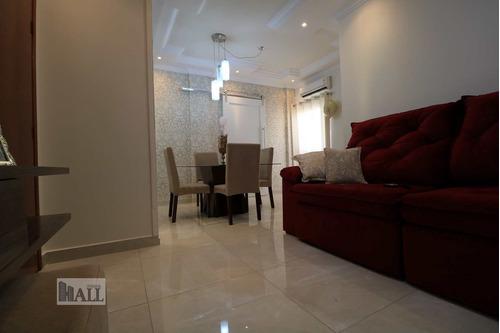 Imagem 1 de 16 de Apartamento À Venda No Jardim Urano, 70m² São José Do Rio Preto - V6075