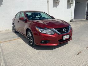 Nissan Altima Sense 2017