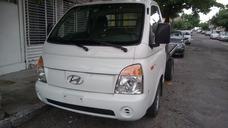 H100 Diesel Económica Mejor Que Nissan En Buenas Estado