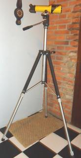 Telescopio Para Tiro Con Tripode Extensible Meopta Spo 25x70