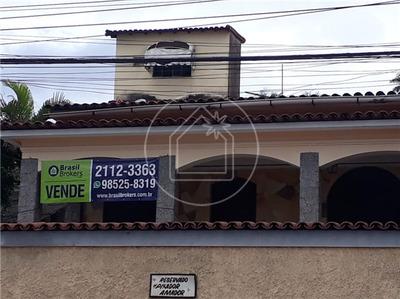 Casa - Ref: 837023