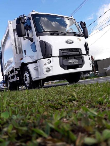 Aluguel De Caminhões- Maquinas Pesadas Prontas