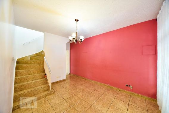Casa Com 2 Dormitórios E 1 Garagem - Id: 892960989 - 260989