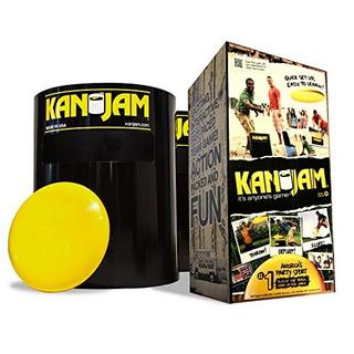 Kan Jam 102863 Ultimate Disc Game