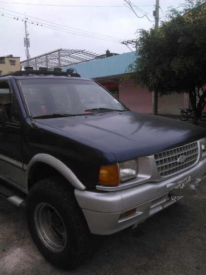 Chevrolet Luv Doble Cabina 2300