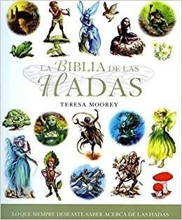 Biblia De Las Hadas - Moorey Teresa